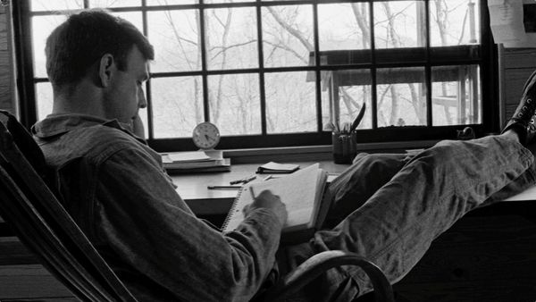 Wendell Berry Look And See