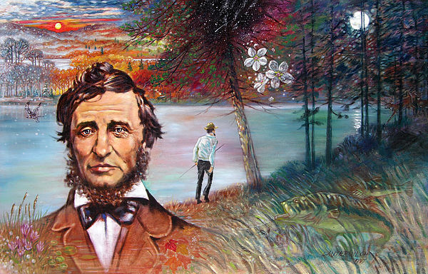 Thoreau: A Groundbreaking New Film