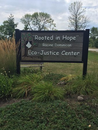 Maxwell Ecojustice Center