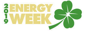 2019 Energy Week Logo
