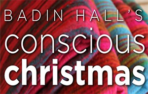 Badin Hall Conscious Christmas2