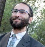 Rabbi Yonatan Neril, Founder and Director of the Interfaith Center for Sustainable Development